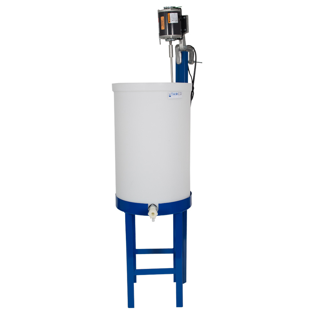 Tamco® Tank with Stand & Mixer Packages