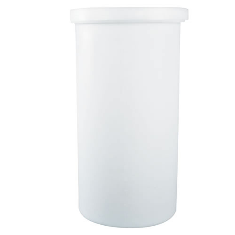 Tamco® Cylindrical Polyethylene Heavy Duty Graduated Tanks
