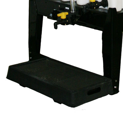 Drip Tray For 180 & 240 Gallon Totes