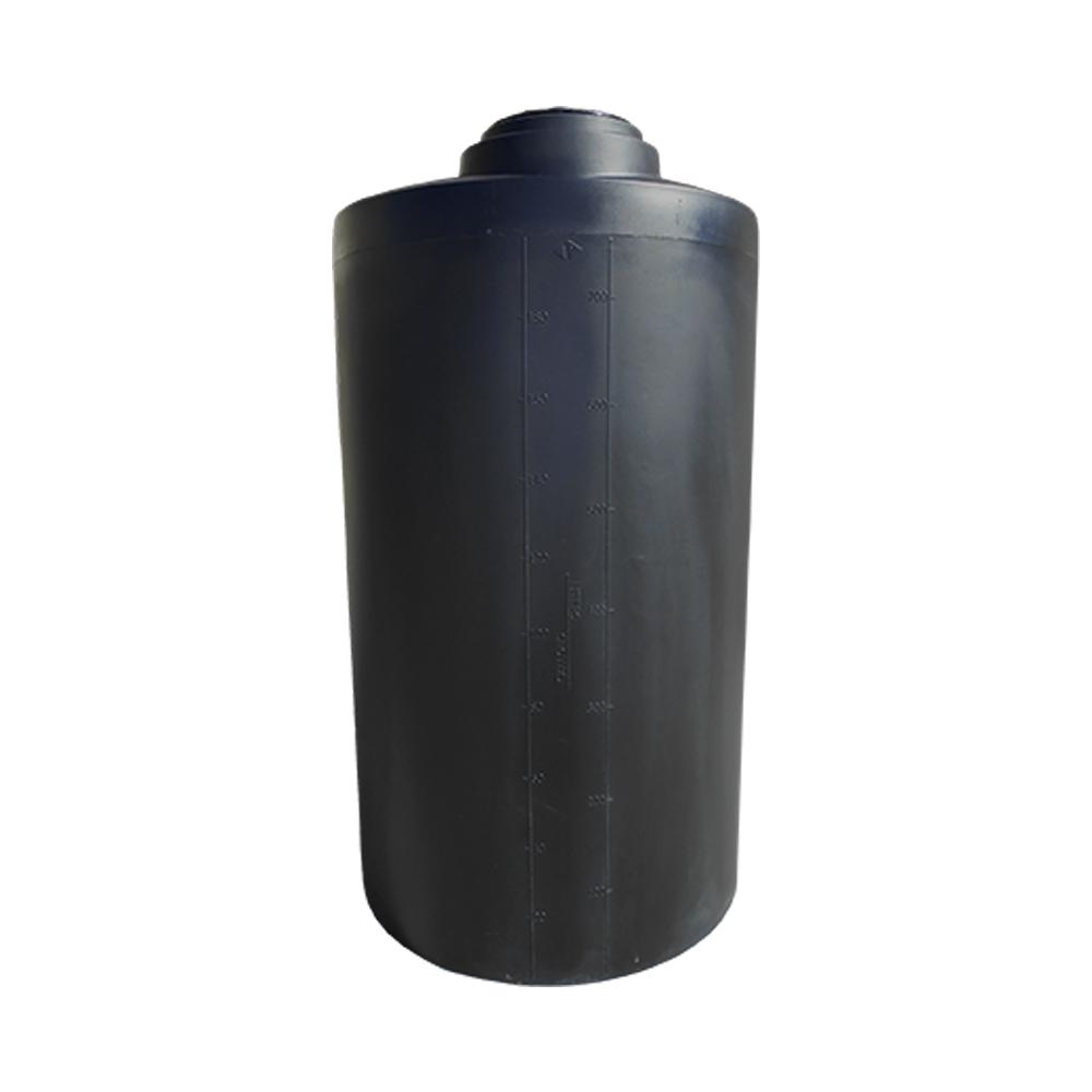 200 Gallon Black ProChem® Process Chemical Tank