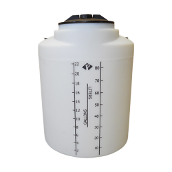 25 Gallon Natural ProChem® Process Chemical Tank