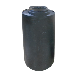 50 Gallon Black ProChem® Process Chemical Tank