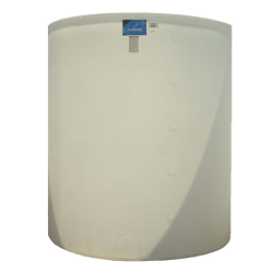 "2700 Gallon Open Top Tank - 90"" Dia. x 103"" H"