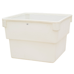 "1325 Gallon  Open Top Rectangular Tank - 84"" L x 84"" W x 60"" H *"