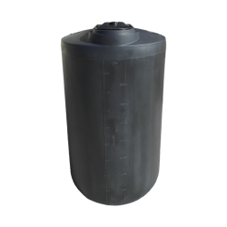 175 Gallon Black ProChem® Process Chemical Tank