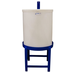 Tamco® Domed Bottom Polyethylene Tanks