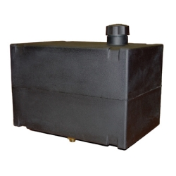 Cross Linked High Density Polyethylene Fuel Tanks