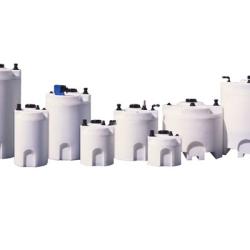 Small Cross Linked Polyethylene Double Wall Tanks