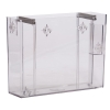 5 Gallon NexJen One Piece Molded Transparent Tank