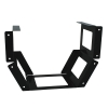 4 Gallon Black 16 GA CRS Mounting Bracket (1 Required Per Tank)