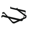 5 Gallon Black 16 GA CRS Mounting Strap (2 Required Per Tank)