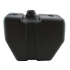 "4 Gallon CARB/EPA Black Tank with 2.25"" Neck (Cap Sold Separately)"