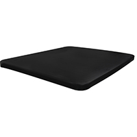 "30"" L x 24"" W Black Standard Tank Cover for Tanks 15286, 15287, 15293, 15299, 15396 & 15309"