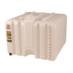 "120 Gallon Storage Tank - 36"" L x 36"" W x 27"" H"