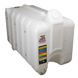 """45 Gallon Tall Stackable Storage Tank - 36"""" L x 18"""" W x 21"""" H"""