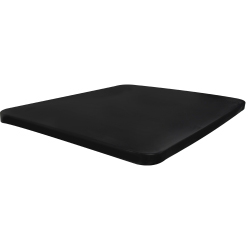 "48"" L x 24"" W Black Standard Tank Cover for Tanks 15292, 15295, 15301, 15305, 15312 & 15313"