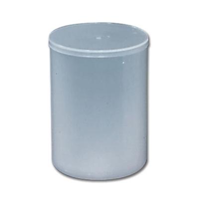 "4.875 qt Nalgene™ Polypropylene Plating Tank - 6-5/8"" OD x 9-3/8"" Tall"