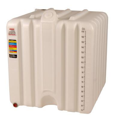 """180 Gallon Storage Tank - 36"""" L x 36"""" W x 39"""" H"""