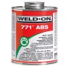 1 Pint IPS® Weld-On 771™ ABS Cement