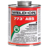 1 Pint Black IPS® Weld-On 773™ ABS Cement