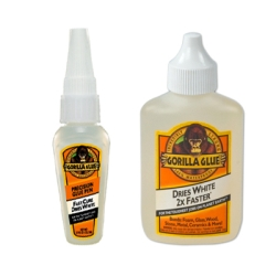Gorilla® Glue Quick Cure