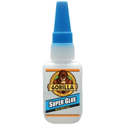 Gorilla® Super Glue