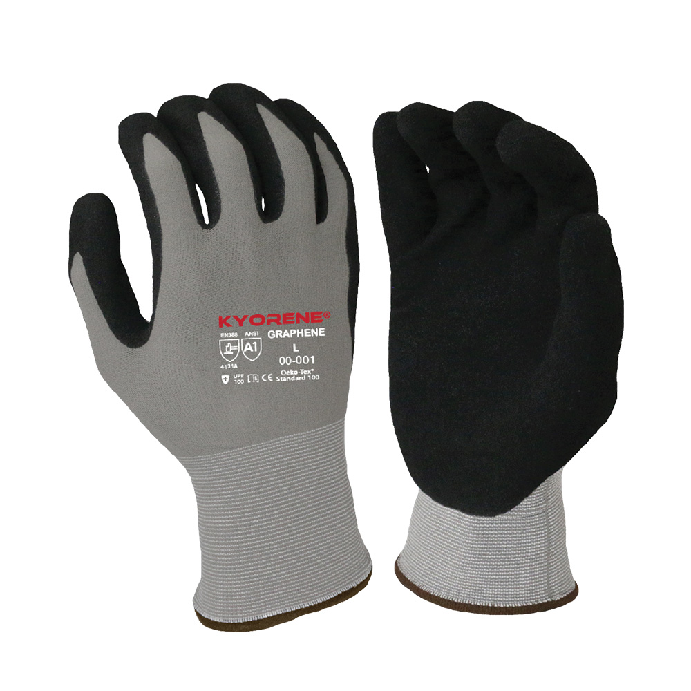 X-Small Kyorene® Graphene Gloves