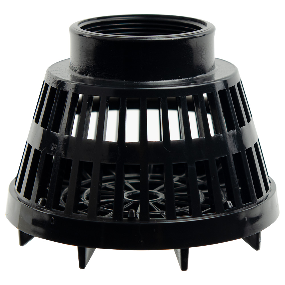 """1-1/2"""" FPT Pipe & Pump Strainer"""