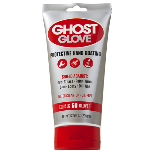 Ghost Glove 6.75 oz. Squeeze Tube