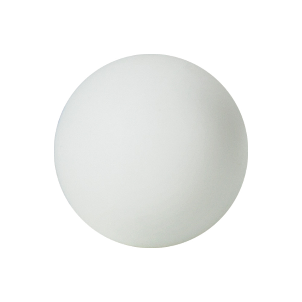 "5/32"" PTFE Solid Plastic Ball"