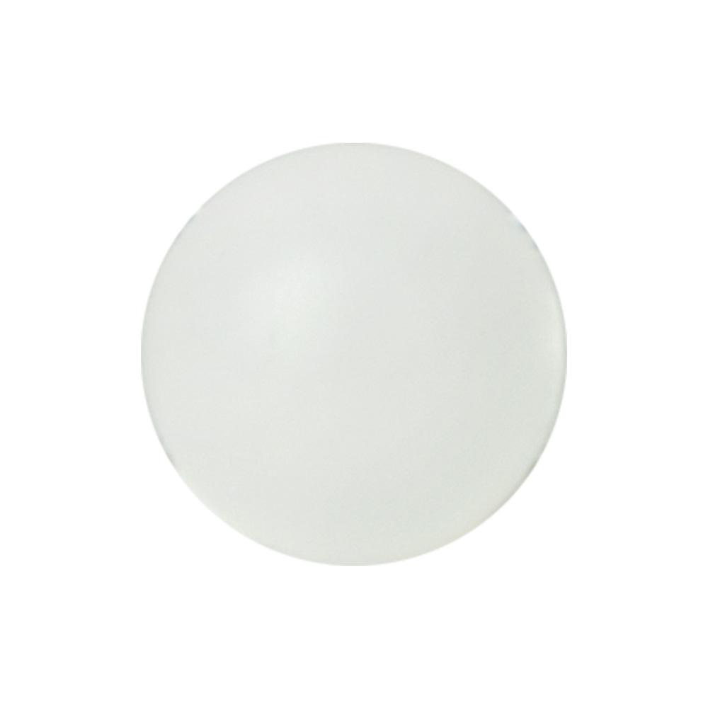 "5/8"" HDPE Solid Plastic Balls"