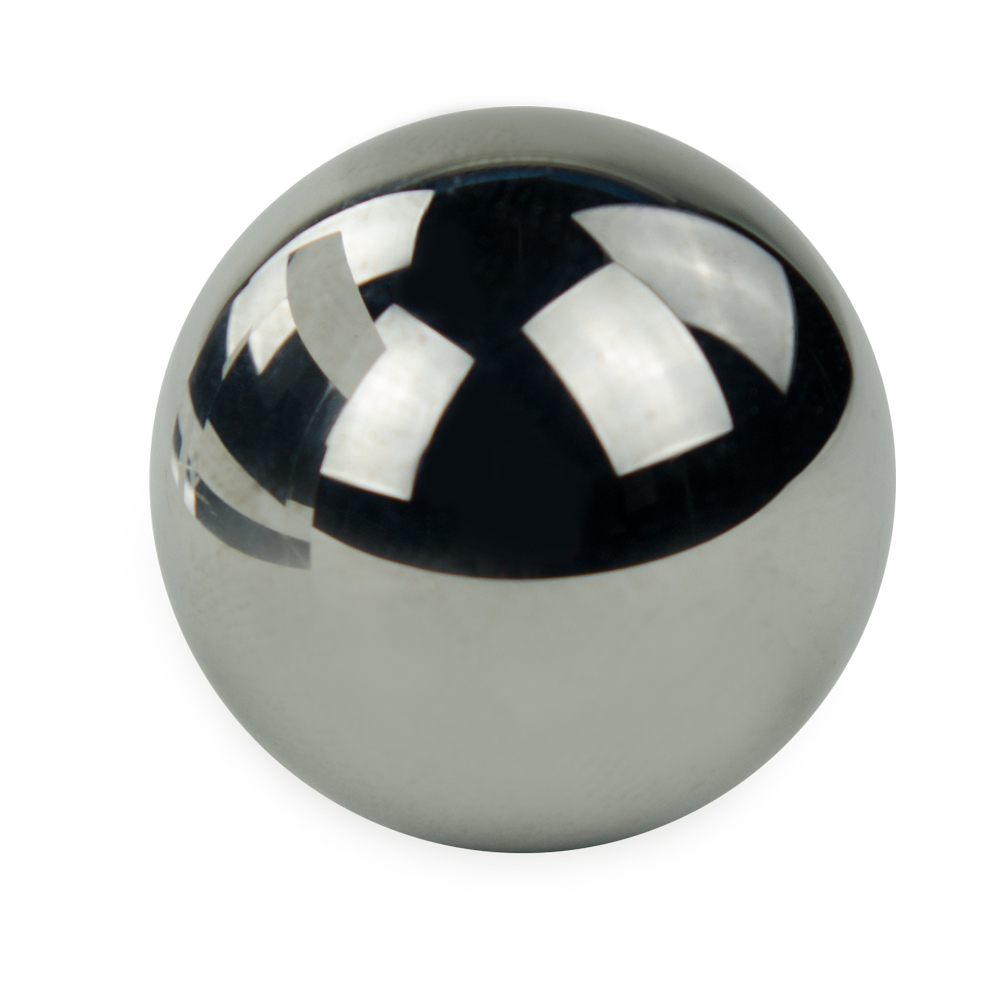 "3/8"" Tungsten Carbide Ball"