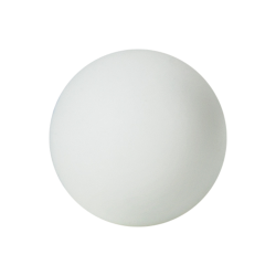 "3/32"" PTFE Solid Plastic Ball"