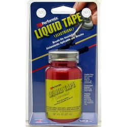 4 oz. Red Liquid Tape