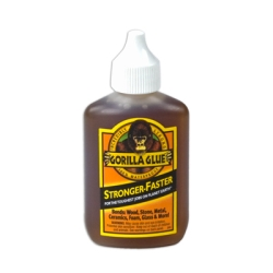 2 oz. Bottle Gorilla Glue