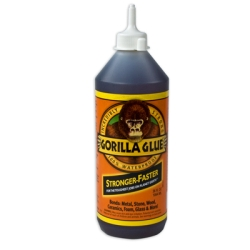 36 oz. Bottle Gorilla Glue