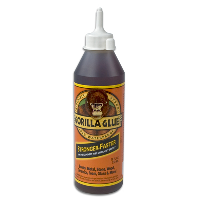 18 oz. Bottle Gorilla Glue