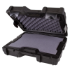 "Defender™ Case with Diced Foam - 18-1/2"" L x 15"" W x 6-3/16"" Hgt."