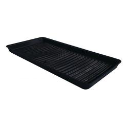 Black 5 Gallon HDPE Spill Tray