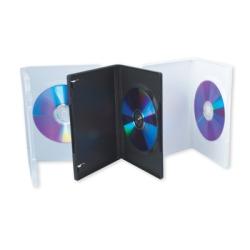 Amaray® DVD Cases