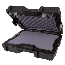 """Defender™ Case with Diced Foam - 18-1/2"""" L x 15"""" W x 6-3/16"""" Hgt."""