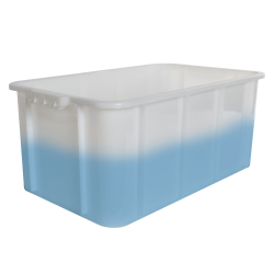 Kartell HDPE Stackable Totes/Tanks
