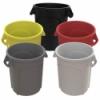 20 Gallon Blue Value Plus Trash Container