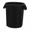 20 Gallon Black Value Plus Trash Container