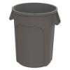 44 Gallon Gray Value Plus Trash Container