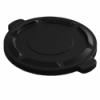 Black Lid for 20 Gallon Value Plus Container