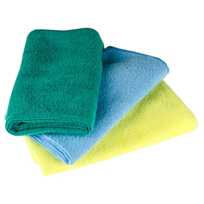 All Purpose Microfiber Cloths