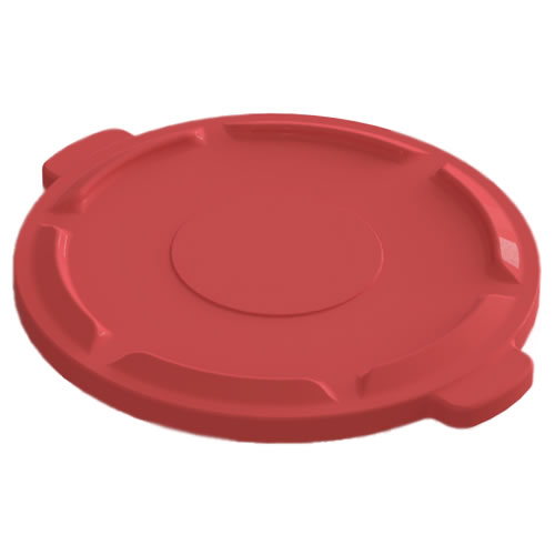 Red Lid for 44 Gallon Value Plus Container