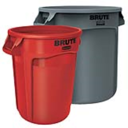Rubbermaid® 10 Gallon Brute®