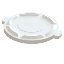 White Lid for 20 Gallon Value Plus Container